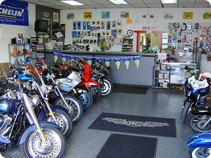 Bike Parts And Accessories Cleveland Ohio Store Store